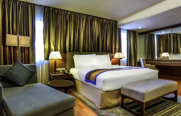 фото Grand Sukhumvit Hotel Bangkok изображение №38