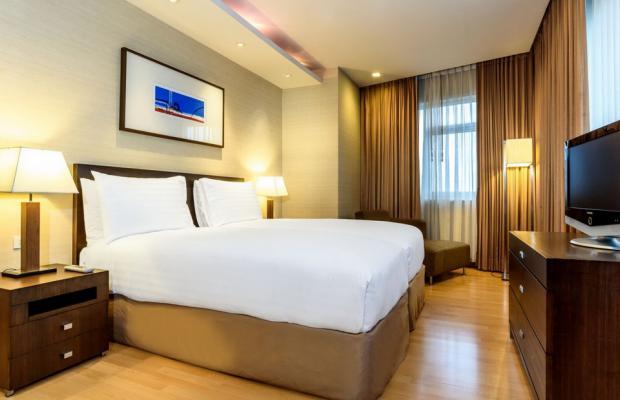 фотографии отеля Grand Sukhumvit Hotel Bangkok изображение №19