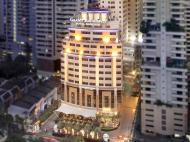 Grand Sukhumvit Hotel Bangkok, 5*