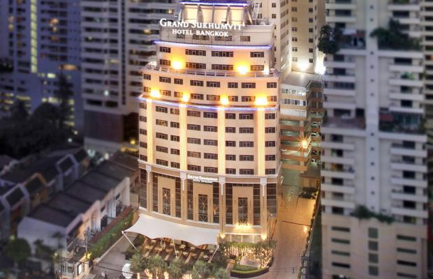 фото отеля Grand Sukhumvit Hotel Bangkok изображение №1