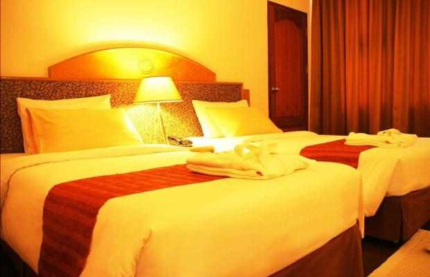фотографии отеля Grand Tower Inn Rama VI изображение №15