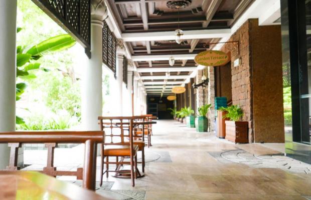 фото отеля Indra Regent изображение №33