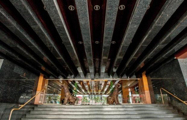 фотографии отеля Indra Regent изображение №19