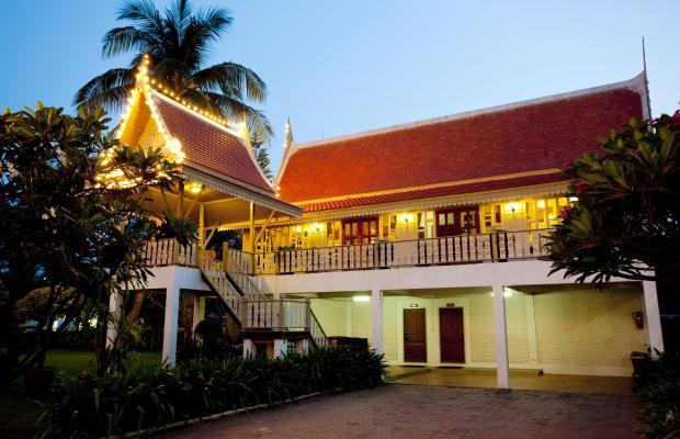 фото отеля Cha-Am Methavalai изображение №65