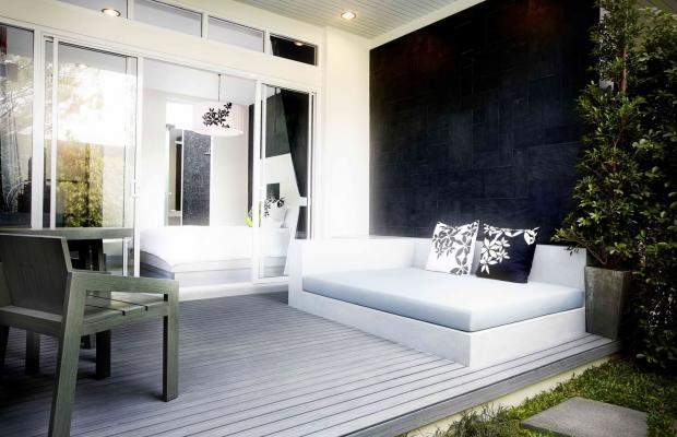 фото Cher Resort изображение №46