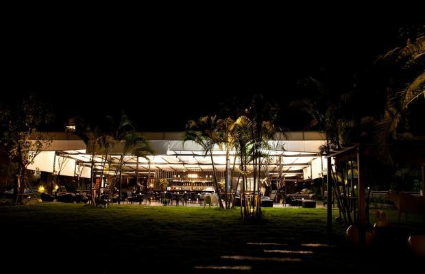 фотографии отеля Cher Resort изображение №31