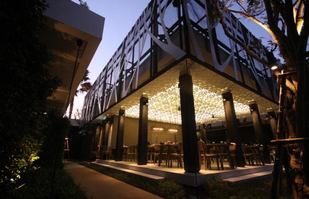 фотографии отеля Cher Resort изображение №23