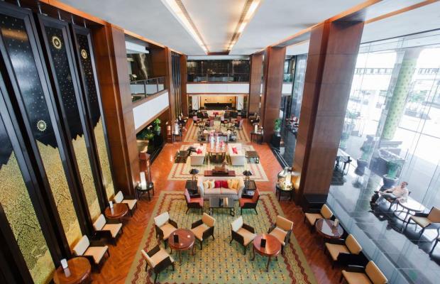 фотографии JW Marriott Hotel изображение №12