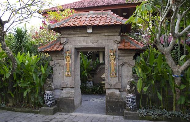 фото отеля Flamboyan  изображение №1