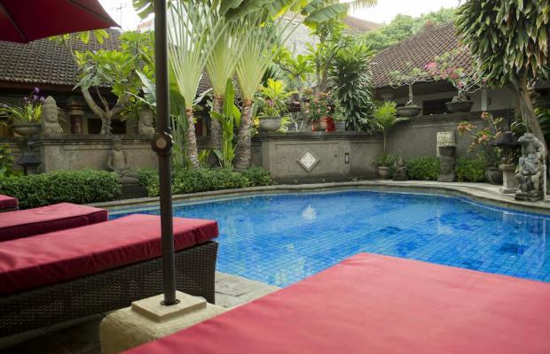 фотографии отеля Flamboyan  изображение №3