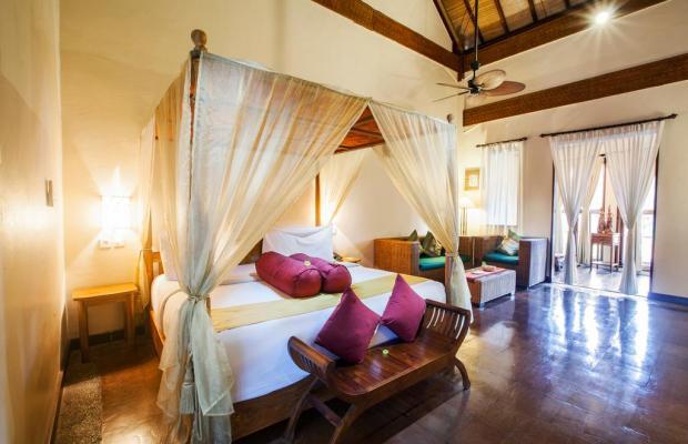 фото Junjungan Ubud Hotel & Spa изображение №18