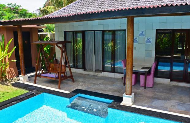 фото отеля Lavender Resort and Spa Pool Villa изображение №17