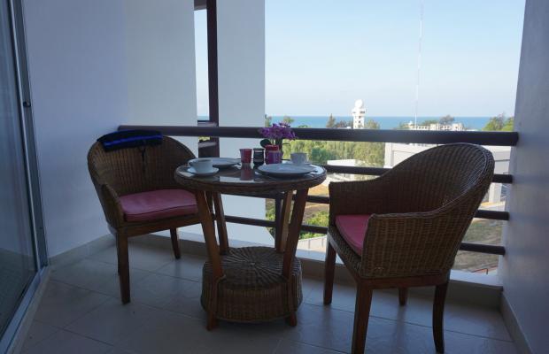 фото отеля Sea Sand Sun Resort изображение №5