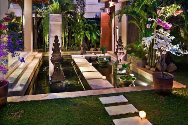 фотографии Nirwana Residence изображение №8