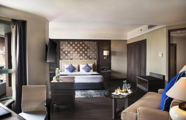 фото отеля Melia Purosani изображение №9