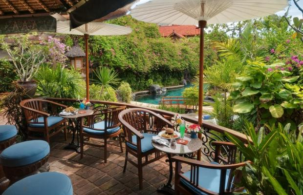 фото отеля Poppies Bali Cottage изображение №9