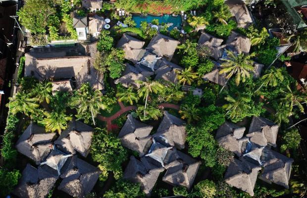 фотографии отеля Poppies Bali Cottage изображение №3