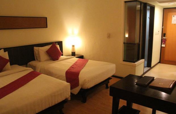 фотографии отеля Mercure Surabaya изображение №19