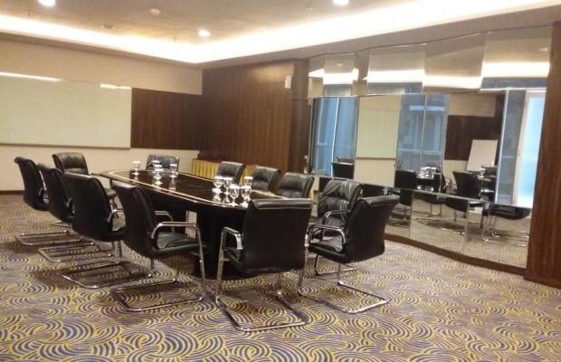 фото отеля Mercure Surabaya изображение №5