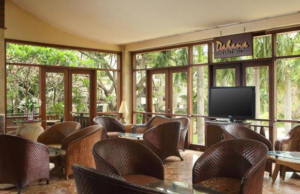 фотографии Novotel Surabaya Hotel & Suites изображение №8