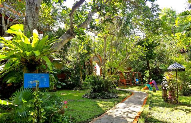 фото Puri Cendana Resort изображение №14