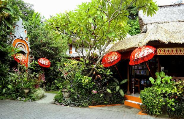 фото отеля Puri Cendana Resort изображение №1
