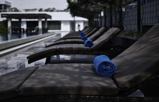 фотографии отеля Pullman Jakarta Indonesia (ex. Nikko Jakarta) изображение №27