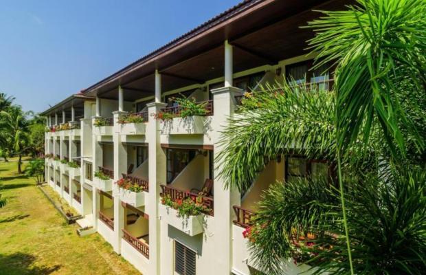 фотографии Koh Kho Khao Resort изображение №12