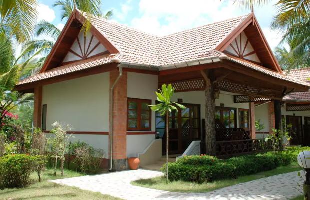 фото Koh Kho Khao Resort изображение №2