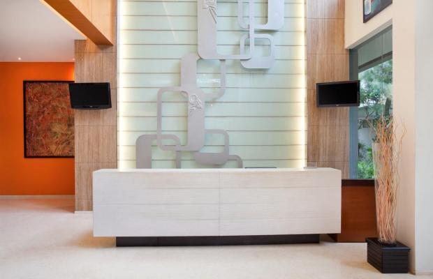 фотографии отеля Ibis Styles Solo изображение №15