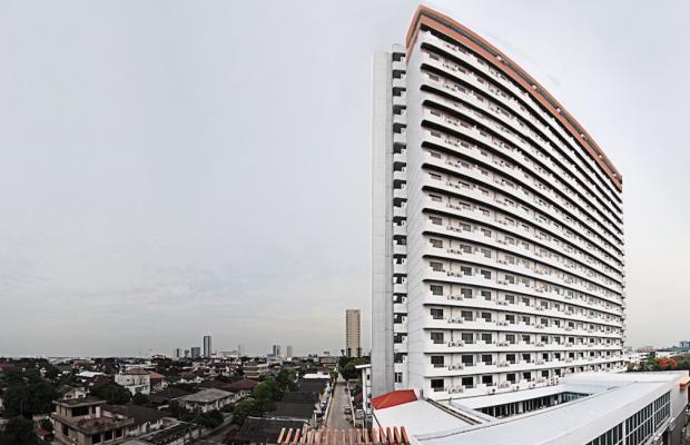 фото отеля Avana Bangkok Hotel изображение №1