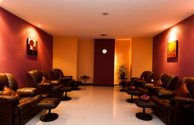 фотографии Avana Bangkok Hotel изображение №4