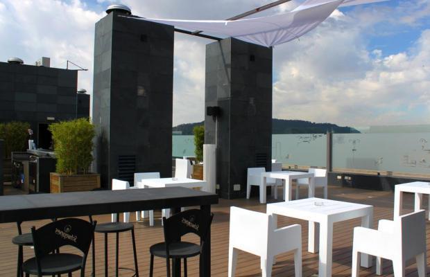 фотографии отеля Rafaelhoteles Forum Alcala (ex. Forum Alcala) изображение №19