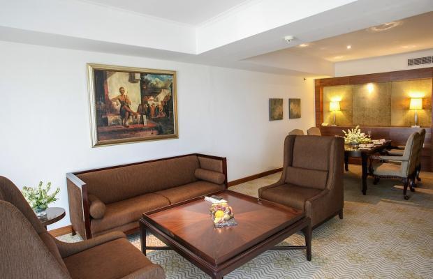 фото отеля Aryaduta Medan изображение №37