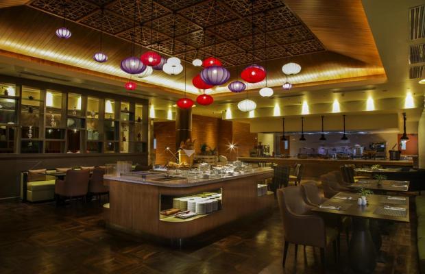 фотографии отеля Grand Angkasa изображение №19