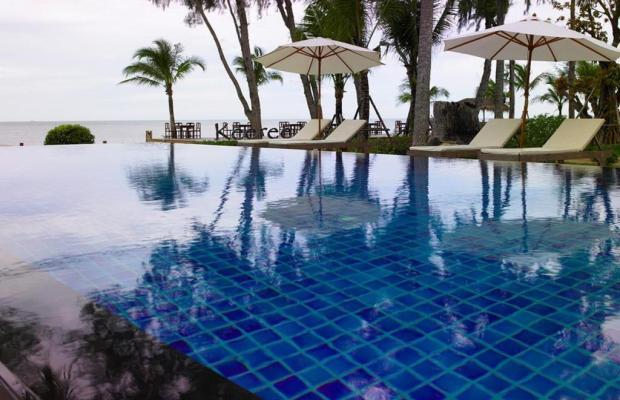 фото отеля Keeree Waree Seaside Villa & Spa (ex. D Varee Diva Ban Krut) изображение №29