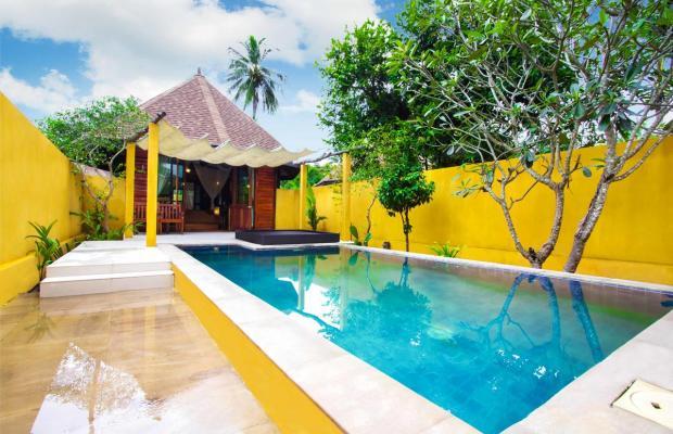 фотографии отеля Keeree Waree Seaside Villa & Spa (ex. D Varee Diva Ban Krut) изображение №23