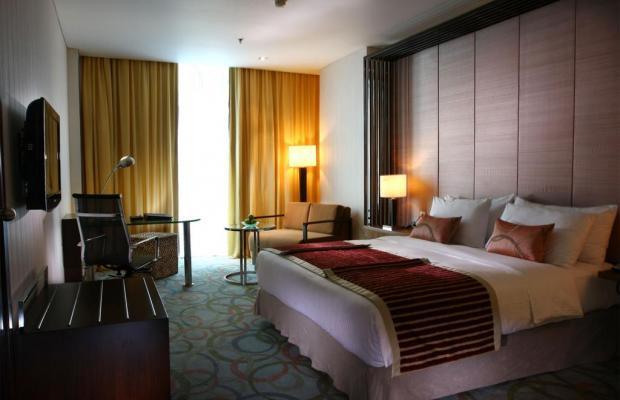фотографии Grand Swiss-Belhotel Medan изображение №32