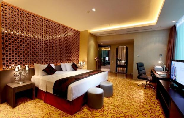 фото отеля Grand Swiss-Belhotel Medan изображение №29