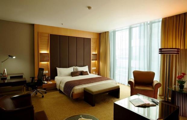 фото Grand Swiss-Belhotel Medan изображение №26
