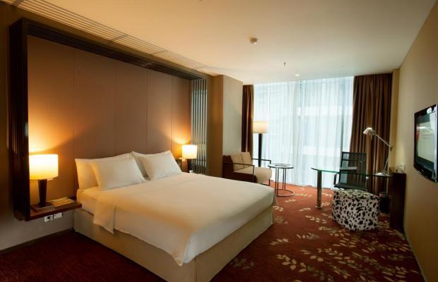 фотографии Grand Swiss-Belhotel Medan изображение №24