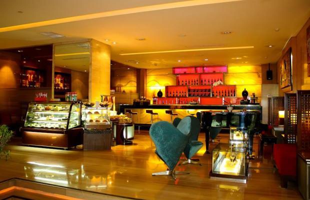 фото отеля Grand Swiss-Belhotel Medan изображение №17