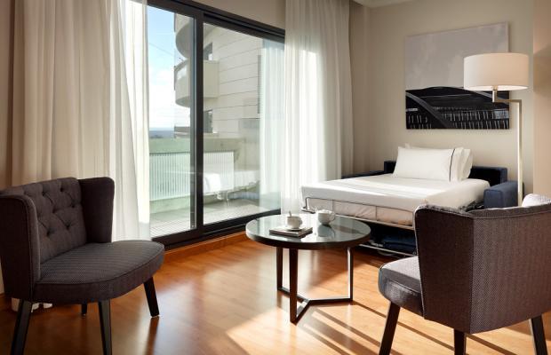 фото отеля Eurostars Madrid Foro (ex. Foxa Tres Cantos Suites & Resort) изображение №53