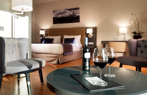 фотографии Eurostars Madrid Foro (ex. Foxa Tres Cantos Suites & Resort) изображение №52
