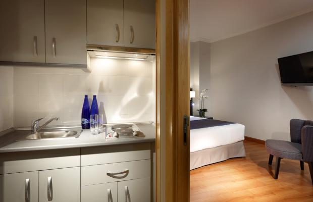 фото отеля Eurostars Madrid Foro (ex. Foxa Tres Cantos Suites & Resort) изображение №49