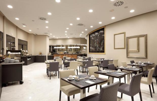 фотографии Eurostars Madrid Foro (ex. Foxa Tres Cantos Suites & Resort) изображение №24