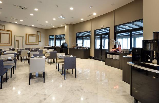 фото отеля Eurostars Madrid Foro (ex. Foxa Tres Cantos Suites & Resort) изображение №9