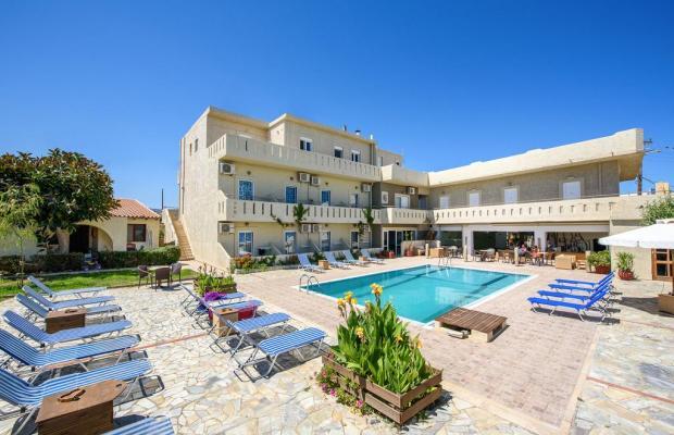 фото отеля Despina Apartments изображение №1
