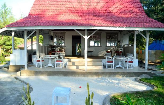 фотографии отеля Gazebo Meno изображение №15