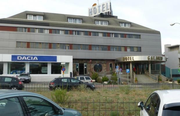фото отеля Hotel Galaico изображение №1